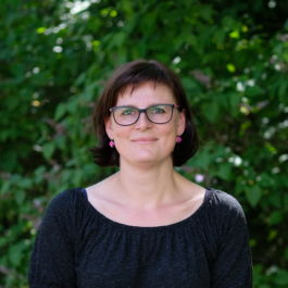 Martina Porcalová