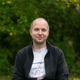 Pavel Rychtecký