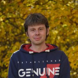Michal Moravec
