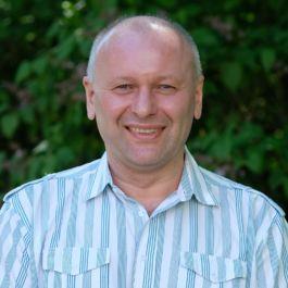 Yakov Kuzyakov