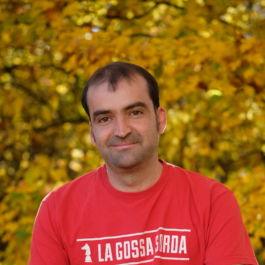 Javier Tejedor