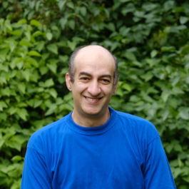 Masoud Mortazavi Ardestani