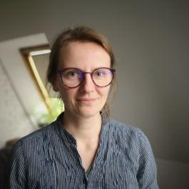 Magdalena Wutkowska
