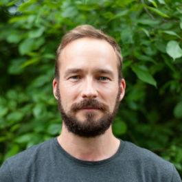 Adam Ossowicki