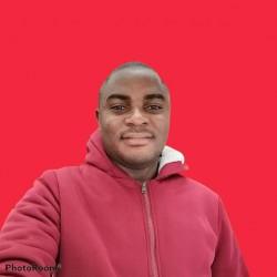Justus Nweze